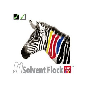 Solvent Flock CAD-COLOR®