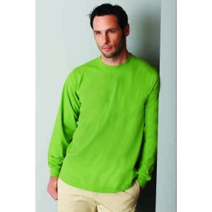 Gildan Ultra Cotton Long Sleeve 205gr